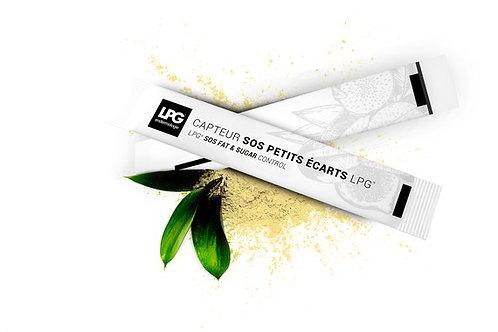 LPG Fat & Sugar Control Sticks 28 Beutel
