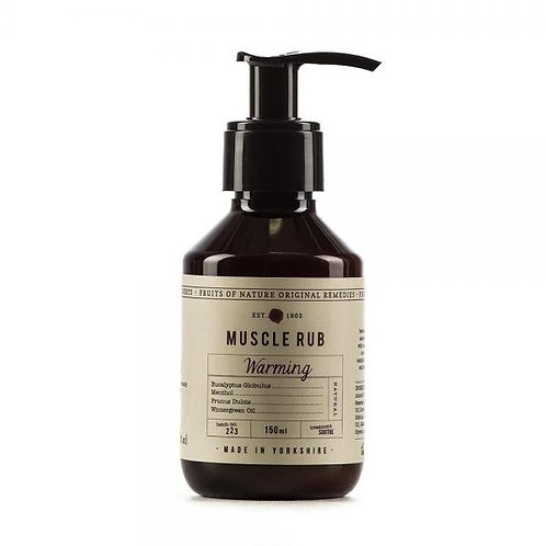 FIKKERTS Muskelsalbe wärmend Dispenser 150ml