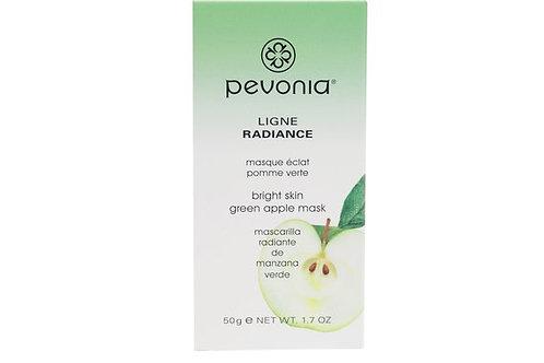 PEVONIA Lightening Bright Skin Green Apple Mask 50 g