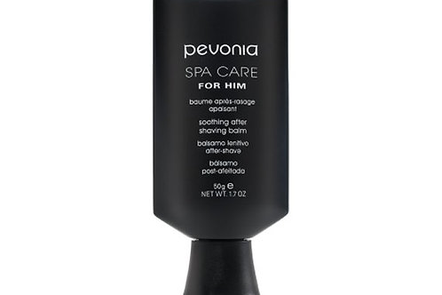 PEVONIA Men's Soothing After Shaving Balm 50 ml