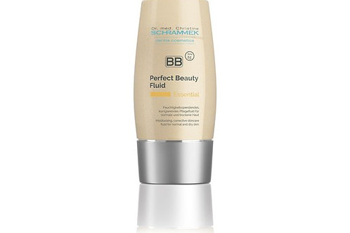 DR. MED. SCHRAMMEK Essential Blemish Balm Perfect Beauty Fluid SPF15  40 ml