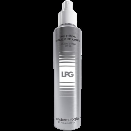 LPG Relaxing Shaping Dry Oil 150ml