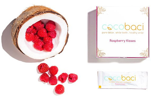 COCOBACI Raspberry Kisses (Himbeere)