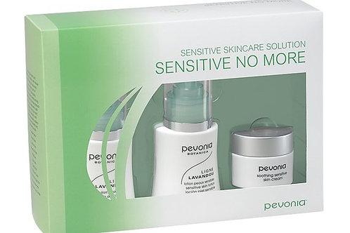 PEVONIA Sensitive Skin Home Care Kit