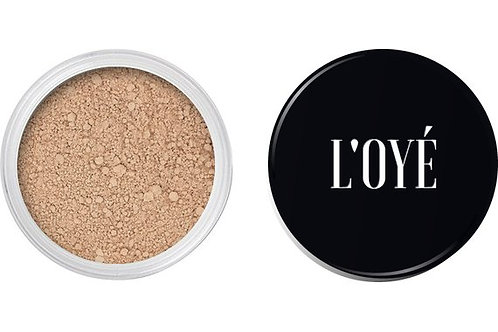 L'OYÉ Mineral Foundation