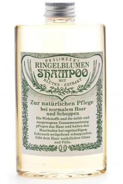 Ringelblumen Kräutershampoo (200ml)