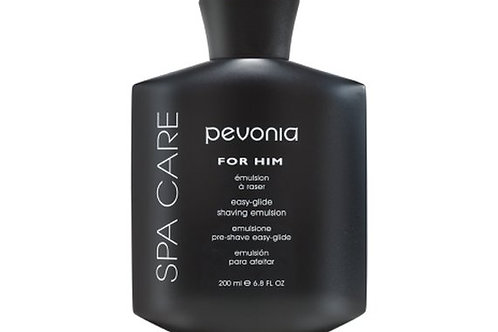 PEVONIA Men's Easy-Glide Shave Emulsion 200 ml