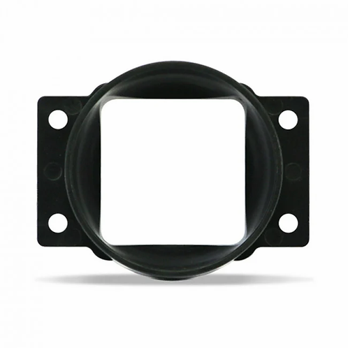 SAAS Pod Filter Adapter Plate RB VL Toyota Mazda