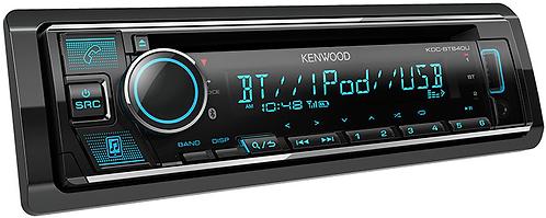 KDC-BT640U