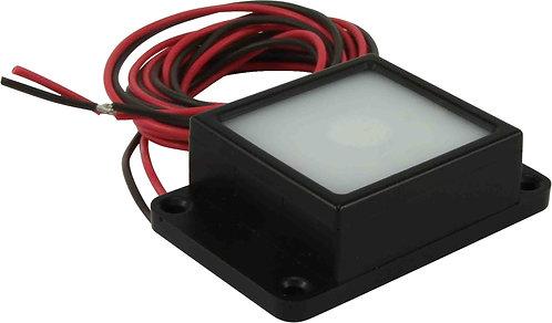 LED Work Light Black