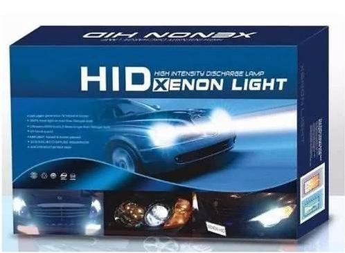 XENON HID HB4 HEAD LIGHTS