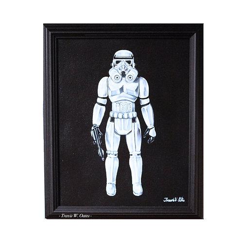 1977 Kenner Stormtrooper