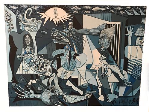 Merica (Guernica Nutshell)