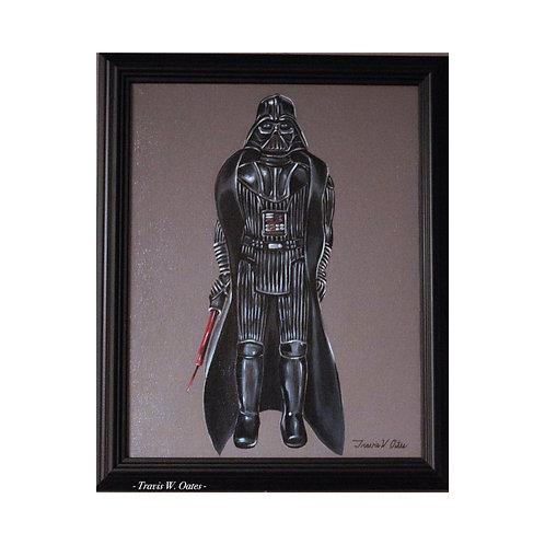 1977 Kenner Darth Vader