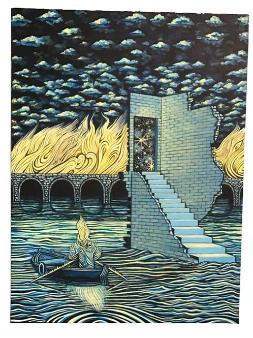 Burning Bridges to Nowhere