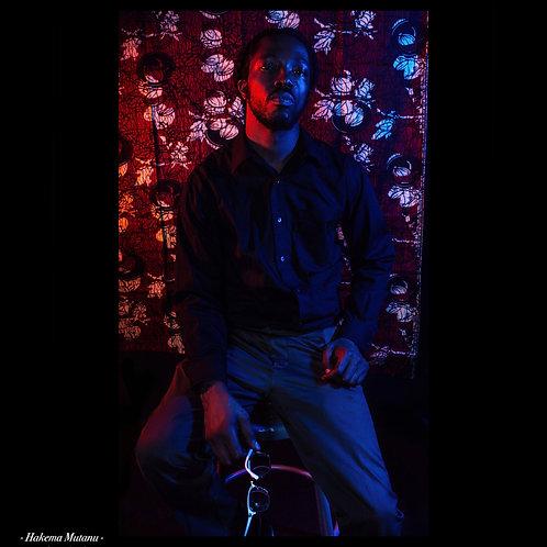 Afrikan Star - Omar Sitting