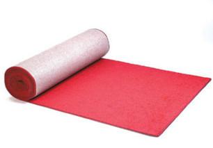 Red Carpet 25x36