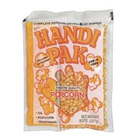 All in one Popcorn Kit for 8 oz. Popper