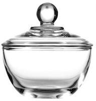 Sugar Bowl Glass