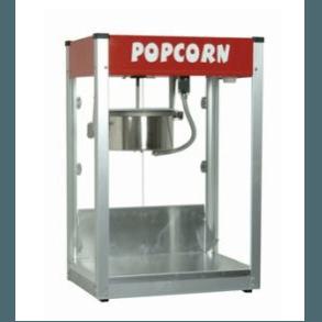 Popcorn Maching 8 oz. Kettle