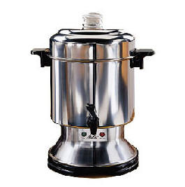 Coffeemaker 45 Cup Stainless Steel