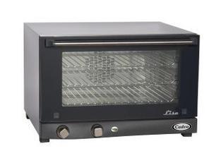 Quarter Size Convection Oven