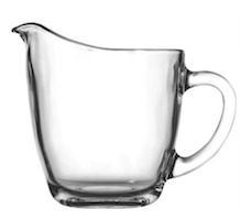 Creamer Glass