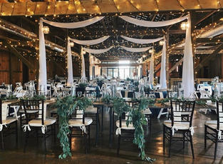 Draping for Venues