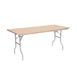 6' Banquet Tables