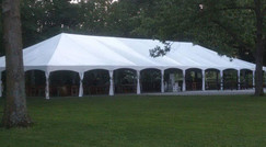 Frame Tents for Weddings