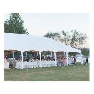 Tent Pole Covers