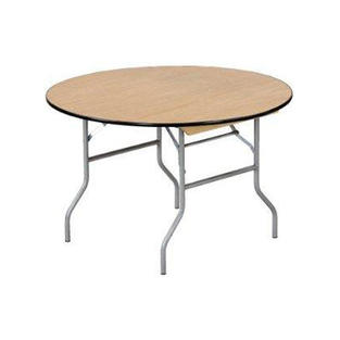 3' Round Tables