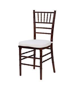Mahogany Chiavari Chairs