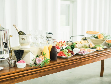 How to Choose the Perfect Caterer