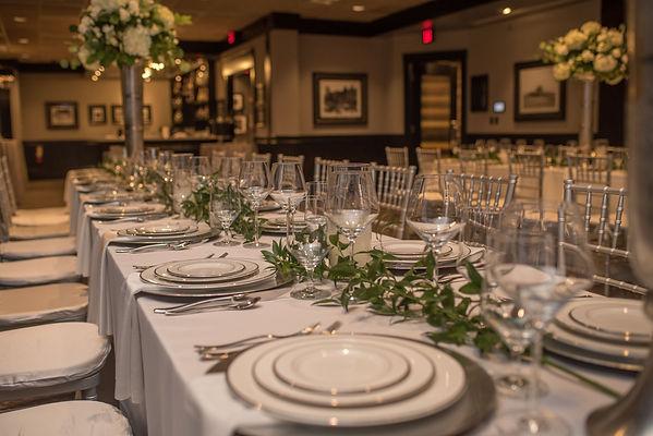 Wedding Rentals Central Kentucky