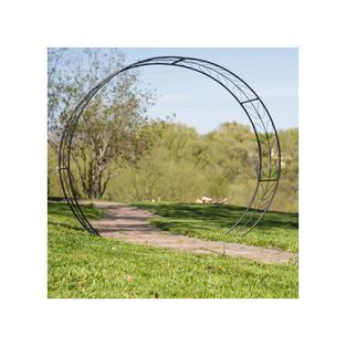 Round Wedding Arch