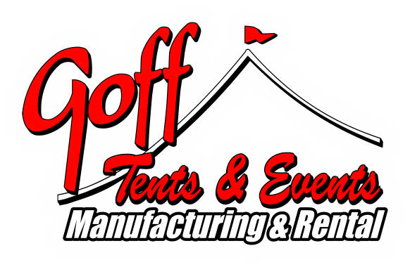 Goff Tents Tent Manufacturing And Repair