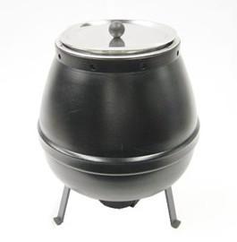 Kettle Soup Warmer Sterno