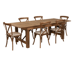 Vineyard Tables