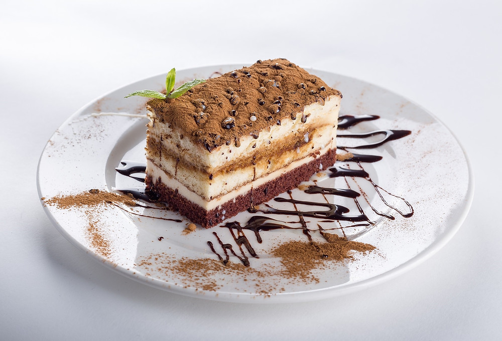 Treat course eating out weight loss