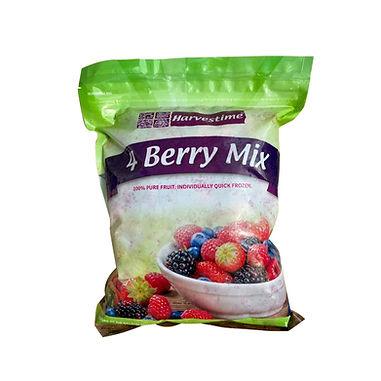 Mixed Berries, 1Kg
