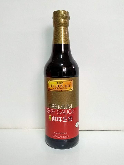 Lee Kum Kee Premium Soy Sauce