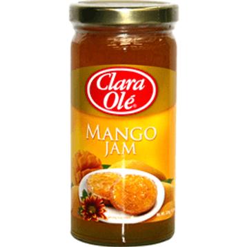Clara Ole Mango Jam