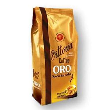 Vittoria Oro Coffee Beans