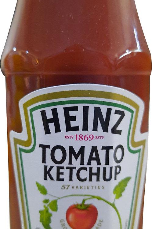 Heinz Tomato Ketchup, 290mL