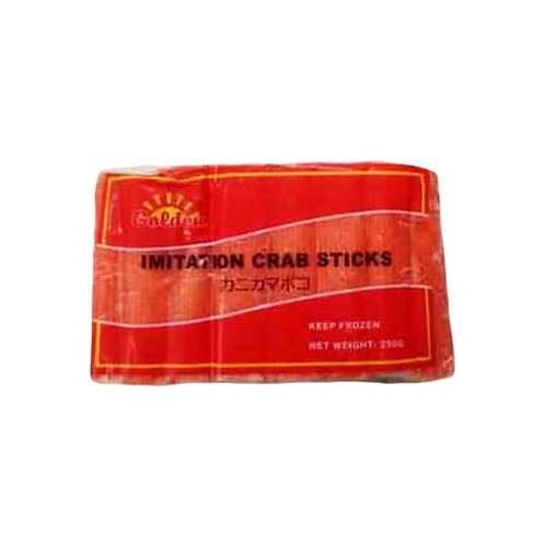 Golden Kani Crab Stick, 250 gram