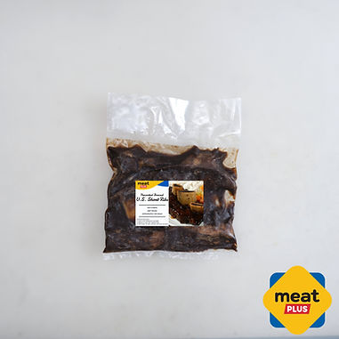 US Braised Beef Short Ribs