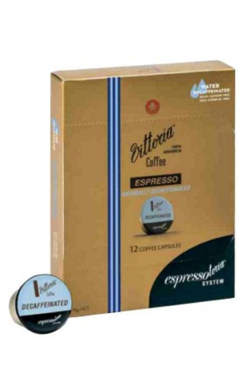 Vittoria Coffee Capsules