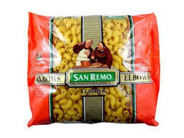 San Remo Elbow Pasta