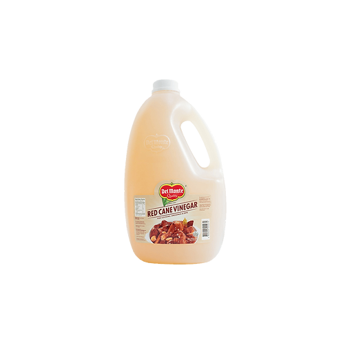 Del Monte Red Cane Vinegar 3.8L